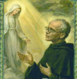 St.Maximilian